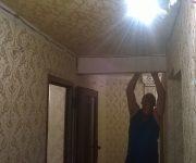 Montaj tapet pe tavane (36)