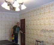 Montaj tapet Bucuresti, ablo.ro (14)